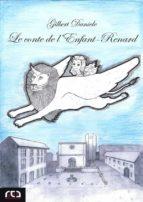 Le conte de l'Enfant-Renard (ebook)