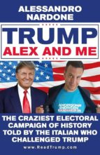Trump, Alex and me (ebook)