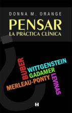 Pensar la práctica clínica (ebook)