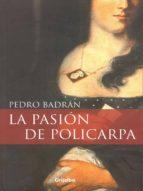 La pasión de Policarpa (ebook)