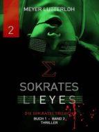 SOKRATES LIEYES - BAND 2