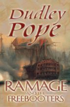 Ramage And The Freebooters (ebook)