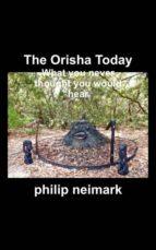 The Orisha Today (ebook)
