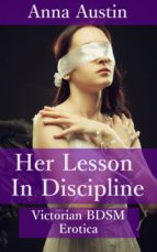 Her Lesson In Discipline (ebook)