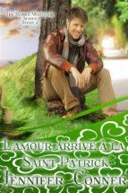 L'amour Arrive À La Saint Patrick (ebook)