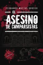 El asesino de comparsistas  (eBook)