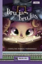 Brujas, brujas (eBook)