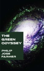 The Green Odyssey (ebook)
