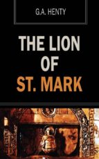The Lion of St. Mark (ebook)