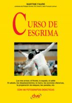 Curso de esgrima (eBook)