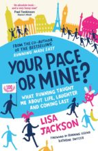 Your Pace or Mine? (ebook)