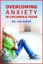 Overcoming Anxiety in Children & Teens (ebook)