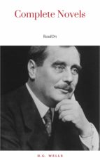 H.G. Wells Science Fiction Treasury: Six Complete Novels (Complete and Unabridged) (ebook)