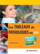 Les tableaux de pathologies en IFSI (ebook)