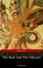 The Iliad And The Odyssey (ShandonPress) (ebook)
