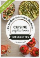 Cuisine végétarienne (ebook)