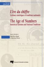 L'ère du chiffre / The Age of Numbers (ebook)