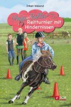 Maja und Bella - Reitturnier mit Hindernissen (ebook)