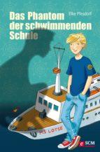 Das Phantom der schwimmenden Schule (ebook)
