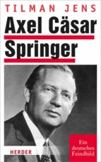 Axel Cäsar Springer (ebook)