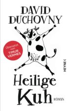 Heilige Kuh (ebook)