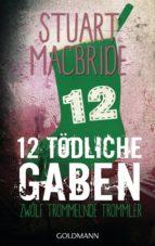 Zwölf tödliche Gaben 12 (ebook)