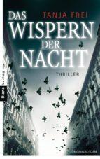 Das Wispern der Nacht (ebook)
