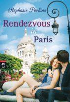 Rendezvous in Paris (ebook)