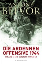 Die Ardennen-Offensive 1944 (ebook)