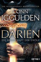 Darien - Die Herrschaft der Zwölf (ebook)