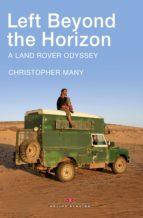 Left Beyond the Horizon (ebook)
