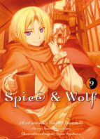 Spice & Wolf, Band 9 (ebook)