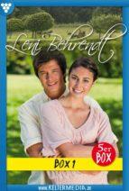 Leni Behrendt 5er Box 1 - Liebesroman (ebook)