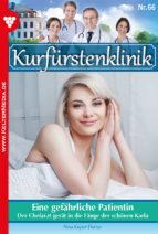 Kurfürstenklinik 66 - Arztroman (ebook)