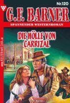 G.F. Barner 120 – Western (ebook)