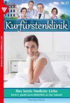 Kurfürstenklinik 77 – Arztroman (ebook)