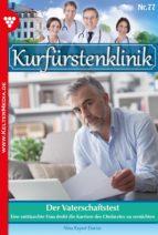 Kurfürstenklinik 78 – Arztroman (ebook)
