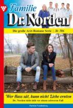 Familie Dr. Norden 706 – Arztroman (ebook)