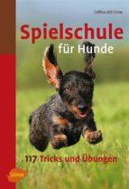 Spielschule für Hunde (ebook)