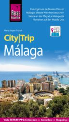 Reise Know-How CityTrip Málaga (ebook)