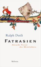 Fatrasien (ebook)