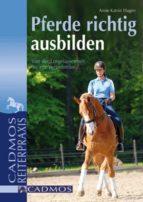Pferde richtig ausbilden (ebook)