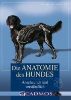 Die Anatomie des Hundes (ebook)