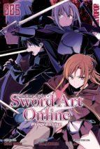 Sword Art Online - Progressive 05 (ebook)