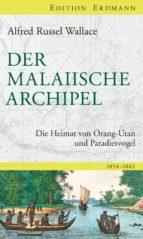 Der Malaiische Archipel (ebook)