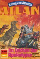 Atlan 469: Im Zeichen der Apokalypse