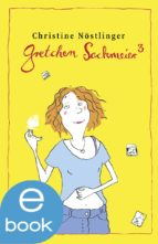 Gretchen Sackmeier 3 (ebook)