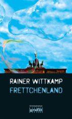 Frettchenland (ebook)