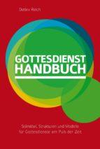 GOTTESDIENST-HANDBUCH