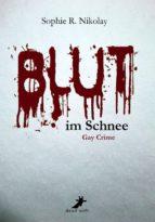 Blut im Schnee: Gay Crime (ebook)